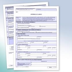 IL-1 Informacja o lasach