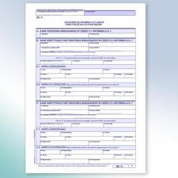 ZIL-3 Załącznik do Informacji IL-1